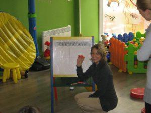 Oдржана обука за Сензоријална интеграција