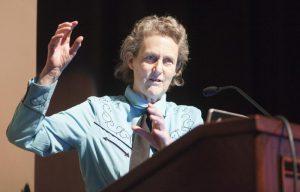 Да се живее со аутистичен спектар-Temple Grandin