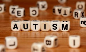 Епидемиологија на аутизмот