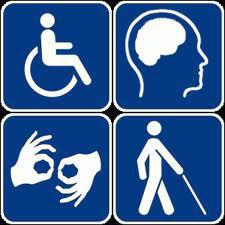 Меѓународен ден на лица со попреченост