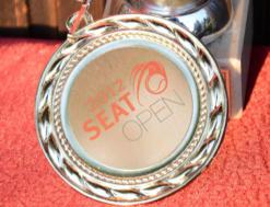 Затварање на Seat Open 2013