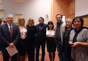 Работна посета на Софија, Р. Бугарија