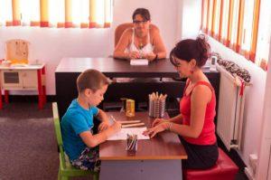 Отпочна со работа првиот Дневен центар за деца со аутизам