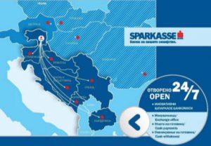 Донација од Sparkasse Банка