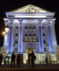 Македонија во сино! Се одбележува 2-ри Април – Меѓународниот ден на свесноста за аутизмот