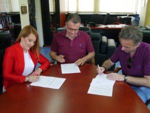 Потпишан Меморандум за соработка