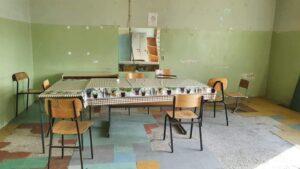 Центар за третман на деца со АСН во Тетово